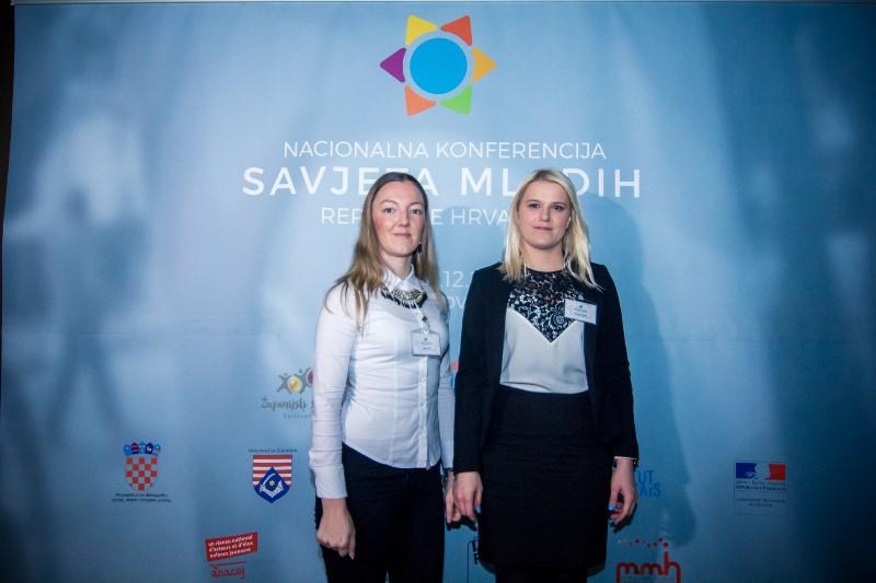 Nacionalna konferencija savjeta mladih