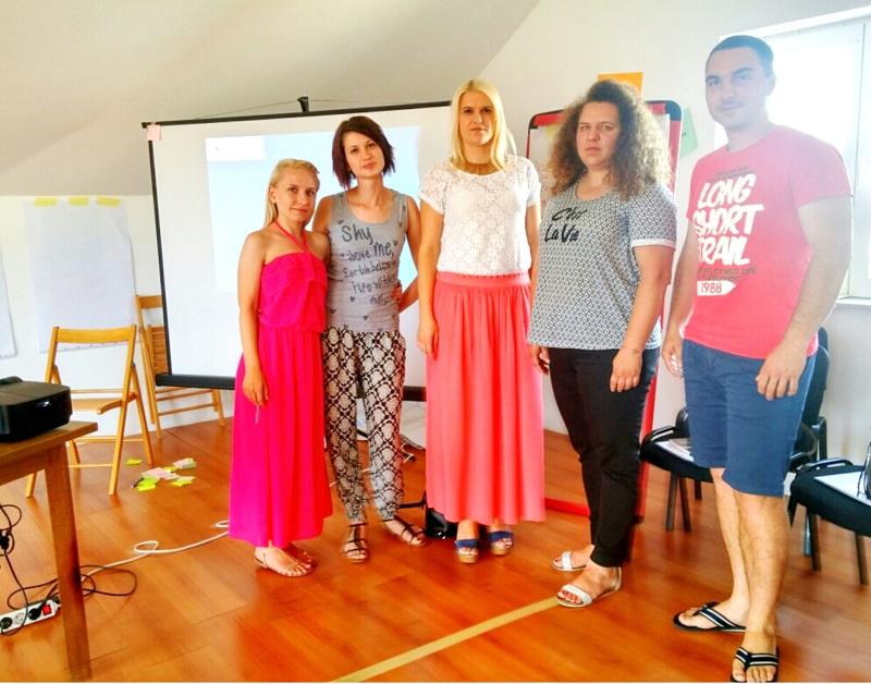 Seminar o izradi novog Nacionalnog programa za mlade