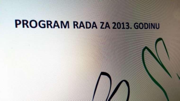 Druga sjednica Savjeta mladih Krapinsko – zagorske županije (II. saziv)