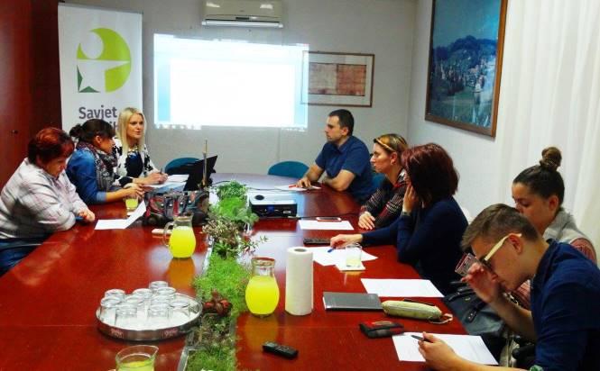 Osma sjednica Savjeta mladih Krapinsko-zagorske županije (III. saziv)