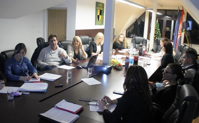 Peta sjednica Savjeta mladih Krapinsko-zagorske županije (III. saziv)