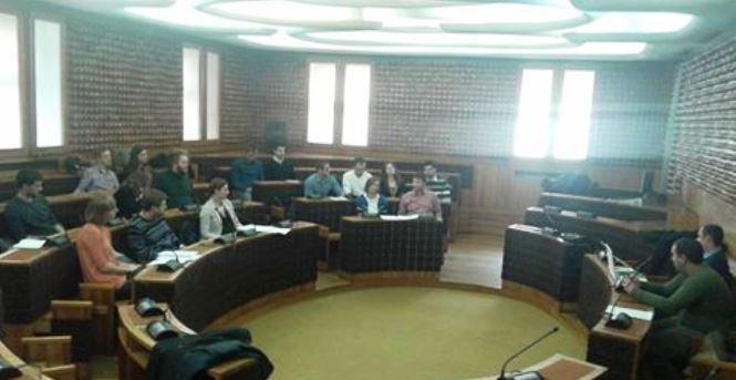Održana druga Koordinacija županijskih savjeta mladih