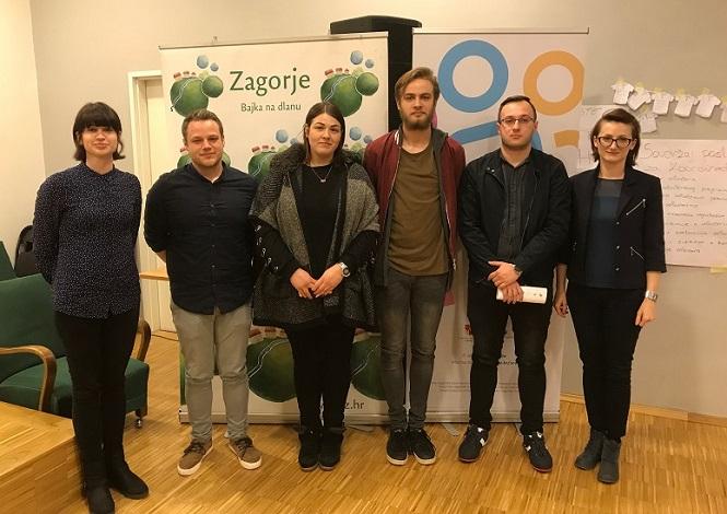 Razvoj civilnog društva na području Alpe Jadran