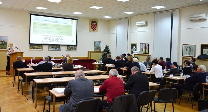 Županijska skupština prihvatila Program rada za 2017. godinu