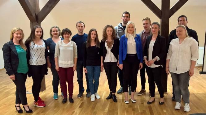 Održana tribina o potrebama mladih u Svetom Križu Začretju