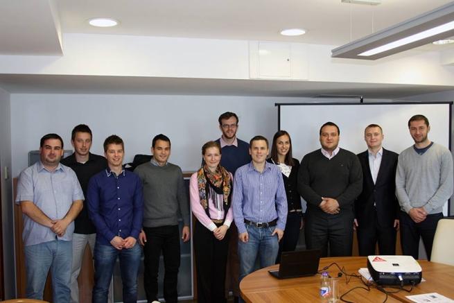 Predsjedništvo YRN-a održalo sjednicu u Banja Luci