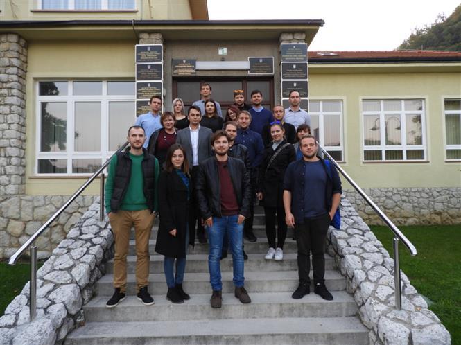 Mladinski svet Slovenije posjetio Savjet mladih Krapinsko-zagorske županije