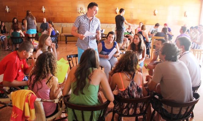Mladi Zagorci na međunarodnoj edukaciji u Španjolskoj