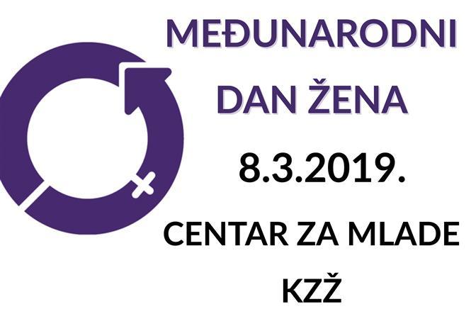 """Međunarodni dan žena – """"Nevolje s ravnopravnošću"""""""