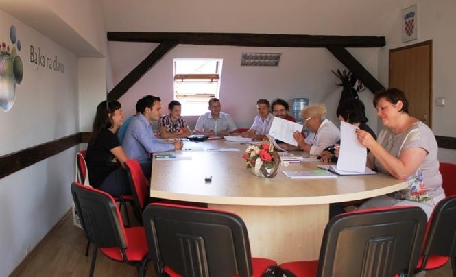 Dvanaesta sjednica Savjeta mladih Krapinsko – zagorske županije (II. saziv)