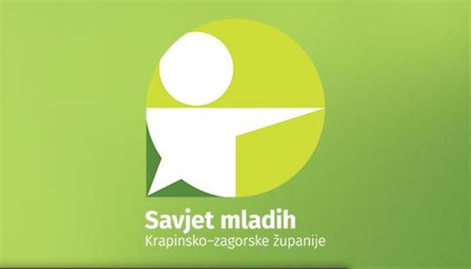 Konstituirajuća sjednica Savjeta mladih KZŽ (IV. saziv)