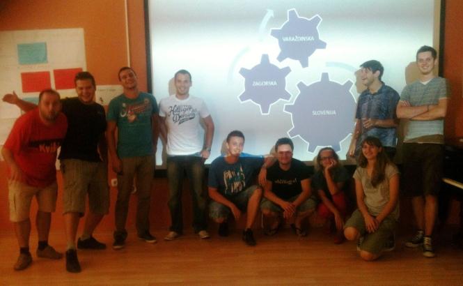 Sastanak o lokalnoj i prekograničnoj prespektivi suradnje mladih