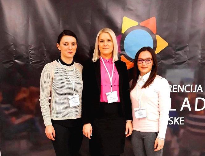 Nacionalna konferencija savjeta mladih RH