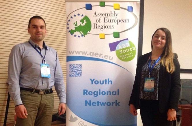 Plenarna sjednica Youth Regional Networka u Vojvodini