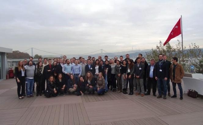 Izvješće za AER – YRN Istanbul