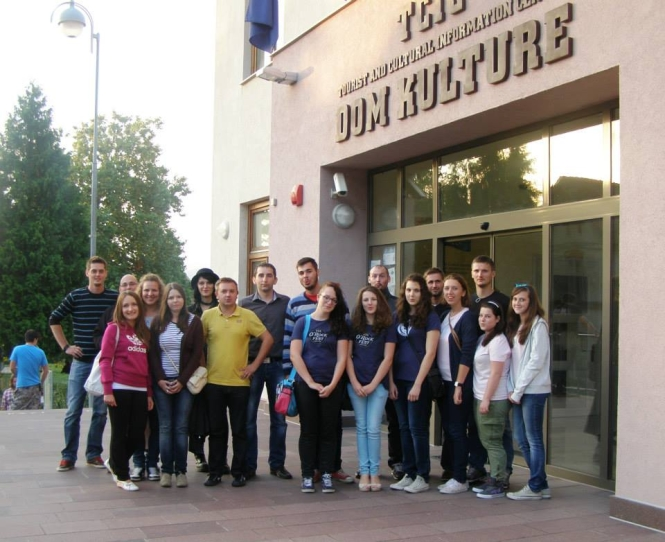 Održana edukacija o programu Youth in Action Europske Komisije