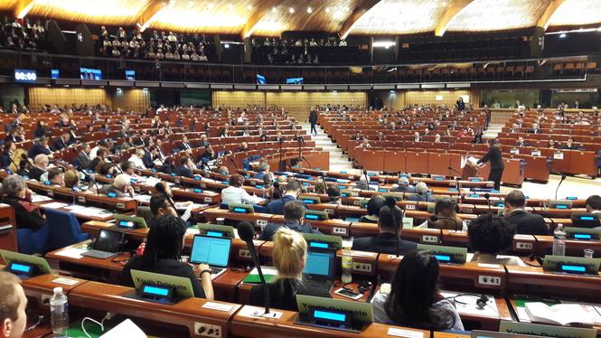 Kongres lokalnih i regionalnih vlasti Vijeća Europe