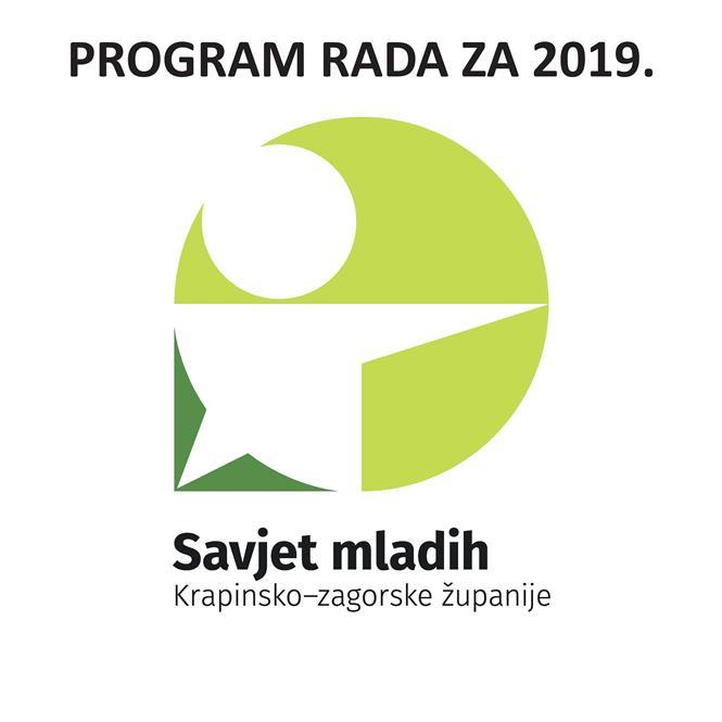Program rada Savjeta za 2019. godinu