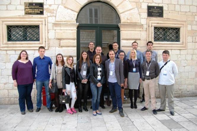 Prva sjednica Koordinacije županijskih savjeta mladih