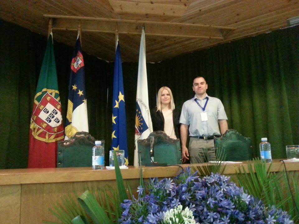 Sjednica YRN-a u Portugalu