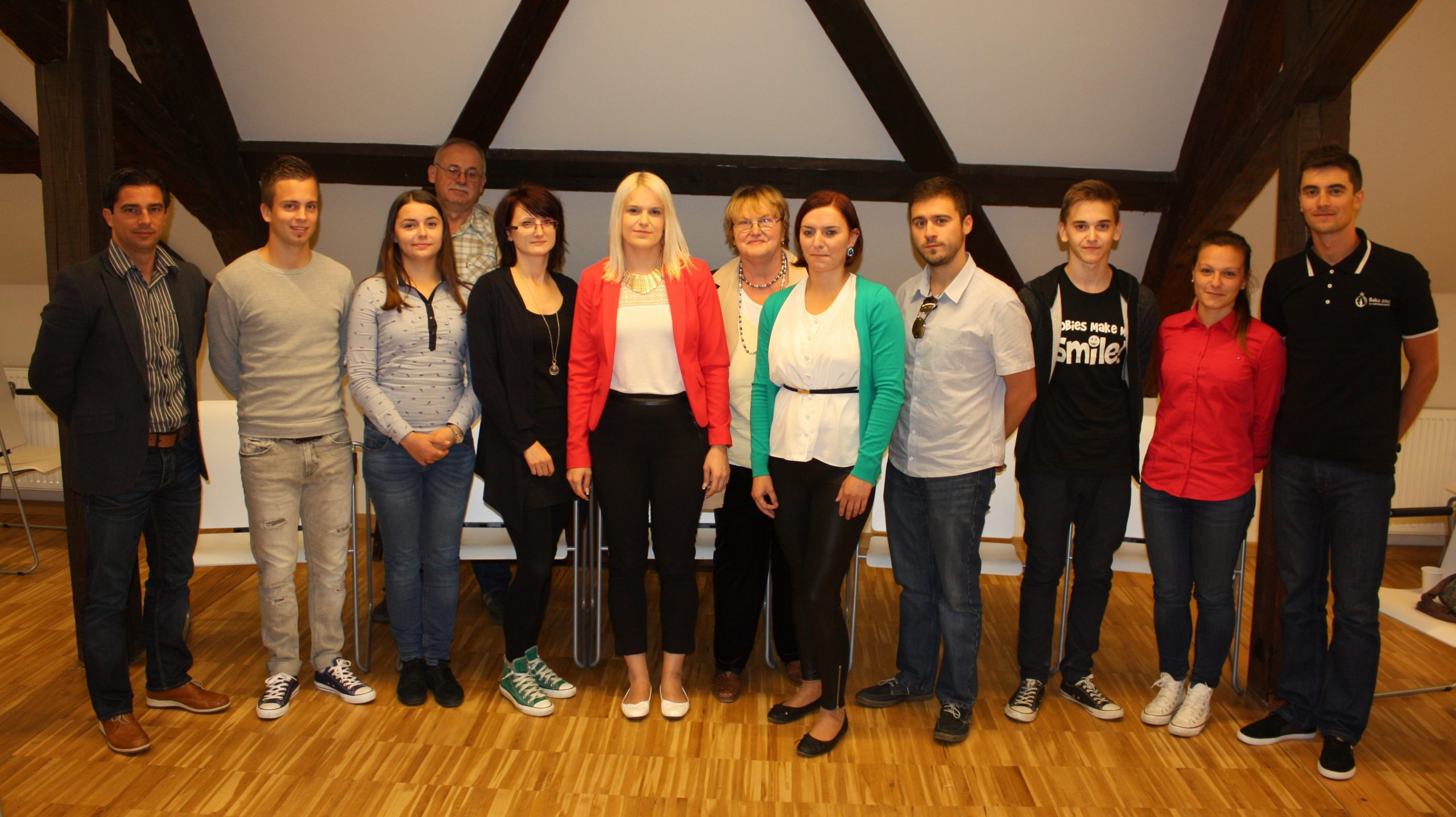 Četvrta sjednica Savjeta mladih Krapinsko-zagorske županije (III. saziv)
